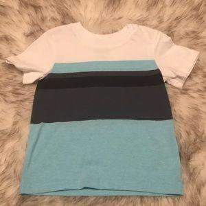 Boys circo t-shirt size 3T